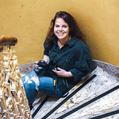 Vivian zoekt een Appartement / Huurwoning in Breda