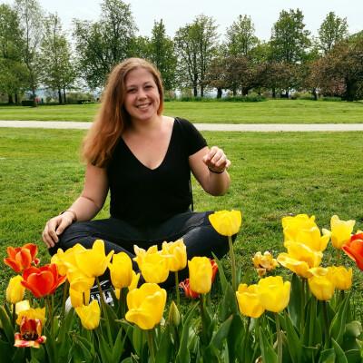 Anuša zoekt een Kamer in Breda