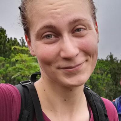 Barbora zoekt een Kamer / Appartement in Breda